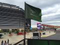 New York Giants TV Premiere