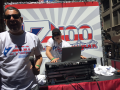 Z100 Puerto Rican Day Parade