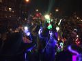 Z100 Halloween Day Parade